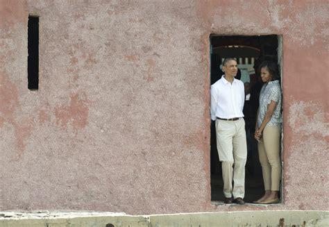 obama island goree island barack obama and apology for slavery pan