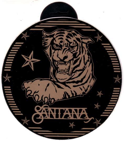 Autoaufkleber 70er Jahre by Santana Original Auto Aufkleber 70er Jahre Rarit 228 T