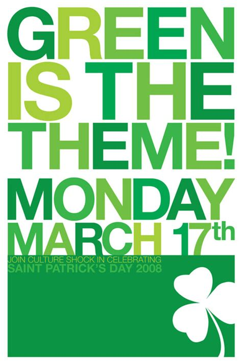 Happy St Pattys Day Are You Wearing Green by St S Day Design Inspiration Designcontest