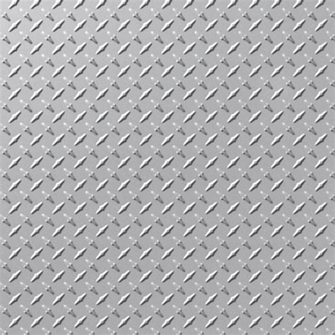 Steel Floor by Image Gallery Metal Floor