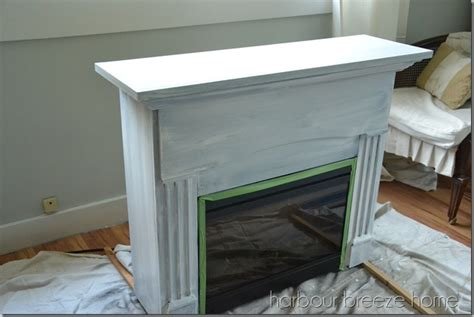 painted electric fireplace painted electric fireplace harbour home