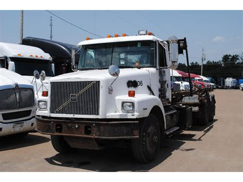 truck volvo for sale 1999 volvo garbage trucks for sale used trucks on