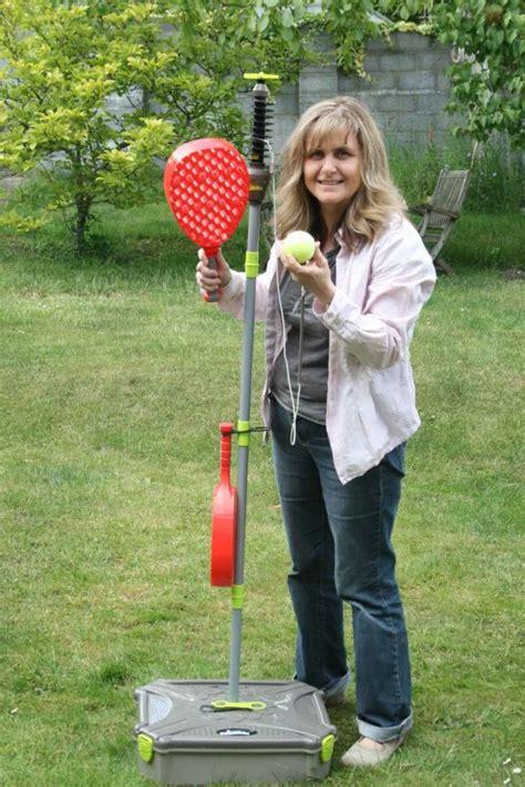 best swing ball pro swingball test amateur gardening