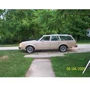 Oldsmobile Custom Cruiser Yzzerdds 1983