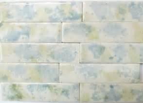 hand painted quarter tiles measure 1 1 2 quot x 6 perfect for