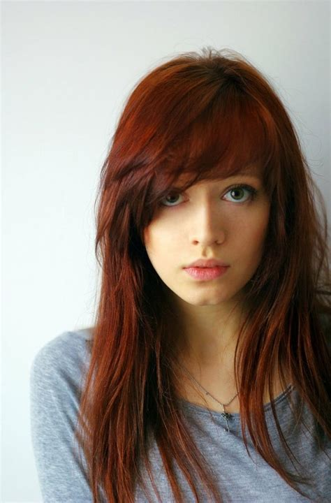 color suggestions women red hair color ideas 2015