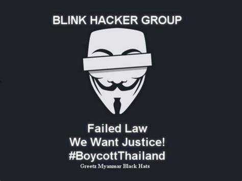 anonymous africa the hackers who are taking on south anonymous takes down 300 thai court websites over british