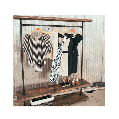 Cool Clothing Racks by Cool Garment Rack Images