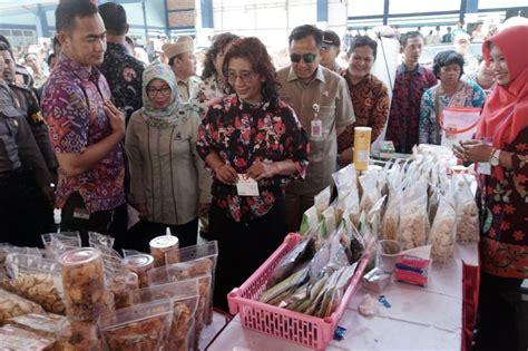 Gematama Laut Masa Depan Indonesia menteri susi laut indonesia masa depan bangsa okezone