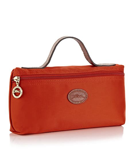 longch le pliage cosmetic bag in lyst