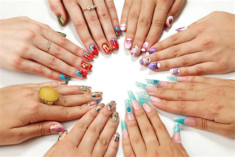 Nail Courses by Nail Courses Courses East