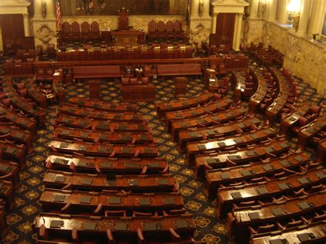 pennsylvania house of representatives house of representatives in the pennsylvania state capitol harrisburg pennsylvania