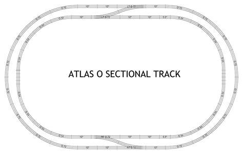 o gauge layout design software atlas o scale layout track design o gauge railroading on