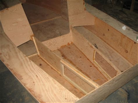 rebuilding back to back boat seats building the cabin and seats build a boat sail away