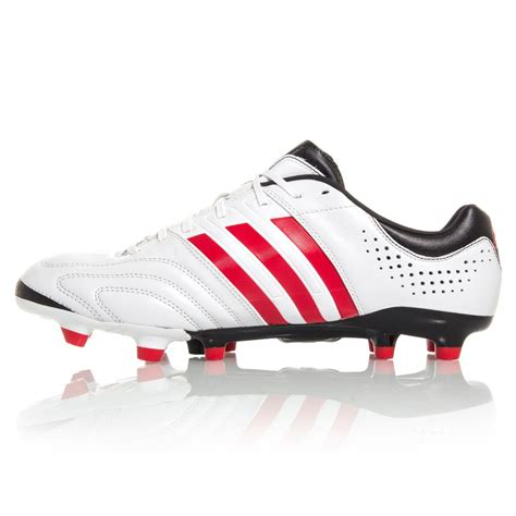 adidas boots adidas adipure 11pro trx fg mens football boots white