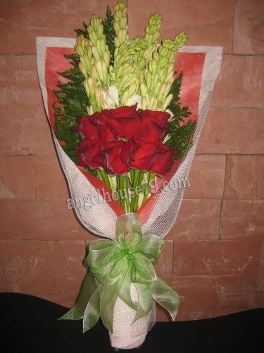 Bunga Artificial Mawar Sutera bouquet bunga sedap malam florist toko bunga jakarta