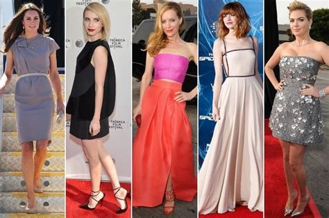 leslie mann i like spiderman vote who was the best dressed celebrity of the week