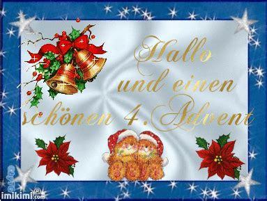 Schönen Advent Bilder by Hallo Und Sch 246 Nen 4 Advent Picture 104033766 Blingee