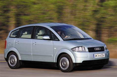 Audi A2 1 2 by Audi A2 1 2 Tdi 3l 2001 Parts Specs