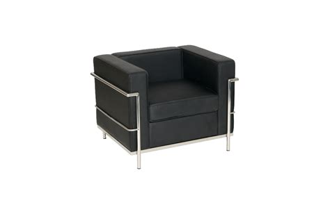 le corbusier style armchair sj009 1 somercotes office