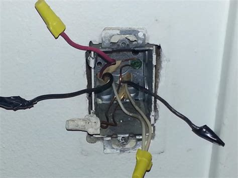 How To Install Regular Light Fixture And Dimmer Switch How To Switch A Light Fixture