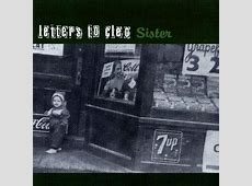 Sister (Letters to Cleo album) - Wikipedia Mac's