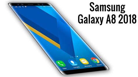 Samsung A8 Feb 2018