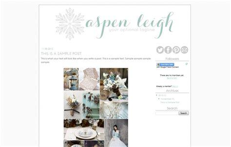 winter templates for blogger 59 best for blogger images on pinterest frames free