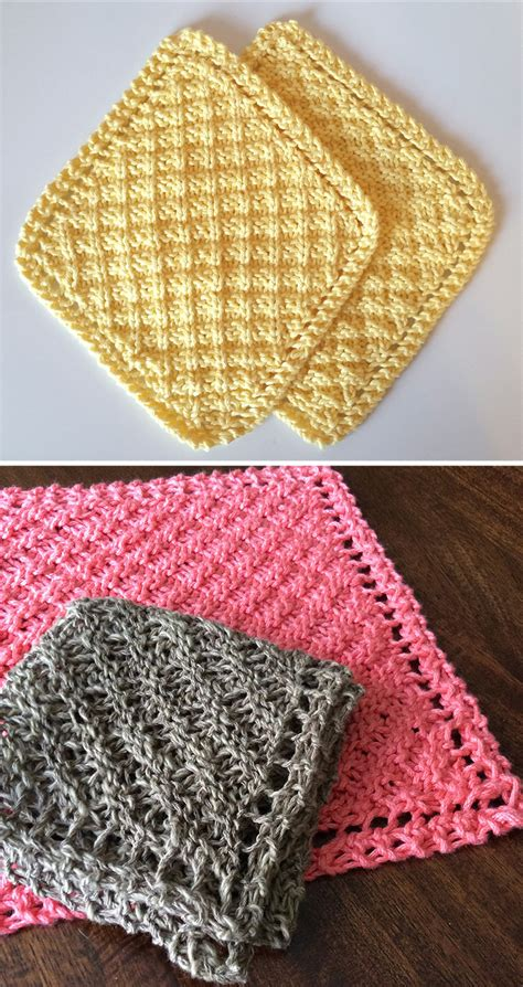waffle blanket knitting pattern waffle stitch knitting patterns in the loop knitting