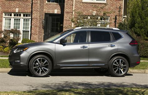 Nissan Rogue Hybrid by 2018 Nissan Rogue Hybrid Is Priced From 27 995 Drivers