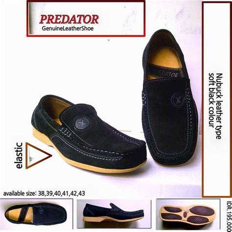 sepatu kerja kulit asli sepatu formal kulit asli formal