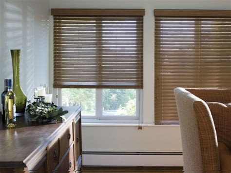 Wood Window Treatments Window Treatment Ideas Hgtv