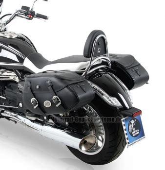 Motorradkoffer Sozius by Motorrad Gepaecksysteme Hepco Becker Sissybar Yamaha
