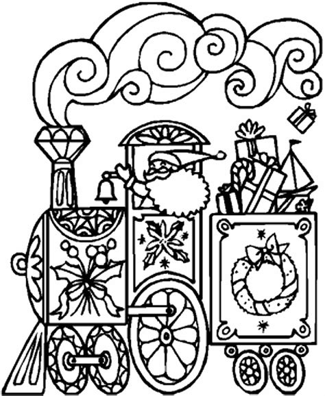 dltk christmas coloring pages az coloring pages