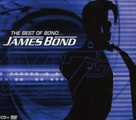 the best bond various the best of bond bond cd at discogs
