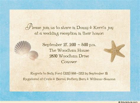 post wedding reception wording exles post wedding reception invitation wording