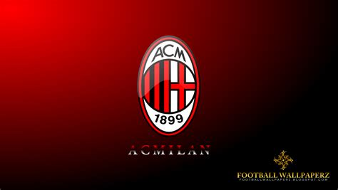 Kaos A C Milan Football Logo 4 Singlet Tanpa Lengan Tpl Acm15 Pria pin wallpaper logo football club arsenal ii by miecian d45mqmw on