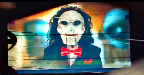 jigsaw film trailer deutsch jigsaw trailer the saw legacy continues