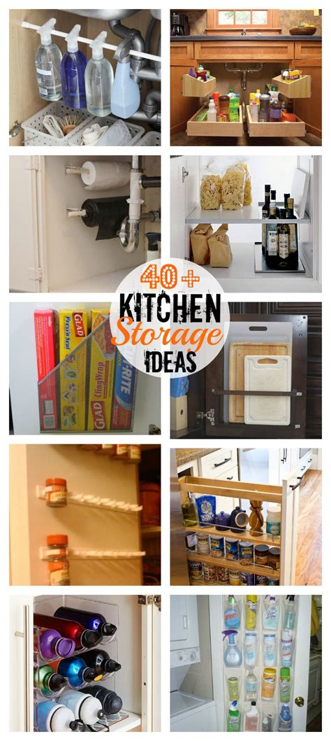 great kitchen storage ideas 40 great kitchen storage ideas every woman should know