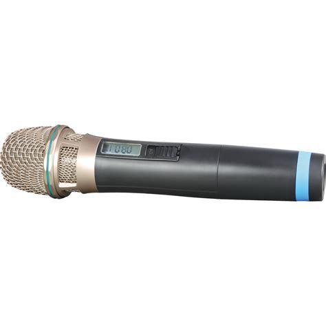 Mic Wireless Mipro Act 311 B Original 1 Peggang mipro act 30h handheld condenser microphone transmitter act30h6a