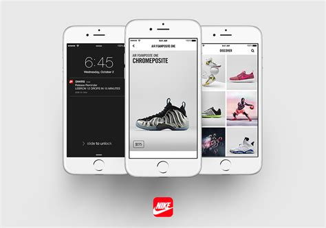 sneaker news app nike launches snkrs app sneakernews