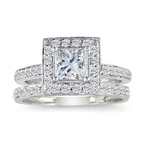 Set Overal Gf 17 best images about wedding ring sets on cubic zirconia engagement rings