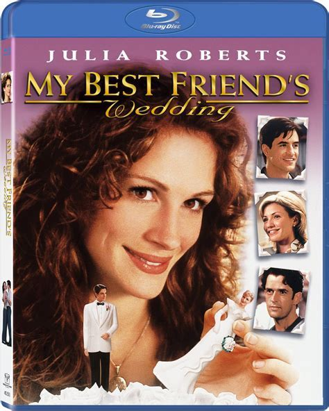 My Best Friend?s Wedding ? Blu ray Edition ? OrcaSound