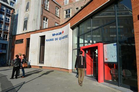 mairie de quartier du lille centre lille centre ville