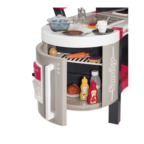 cuisine tefal chef tefal cuisine chef deluxe 46 accessoires smoby
