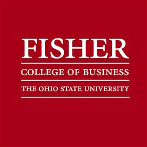 Ohio Mba Admission Requirements by Fisher College Of Business