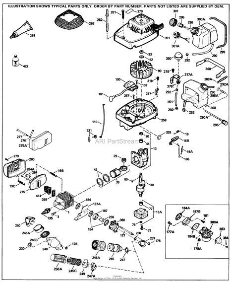 tecumseh parts diagram tecumseh tc300 3044c parts diagram for engine parts list