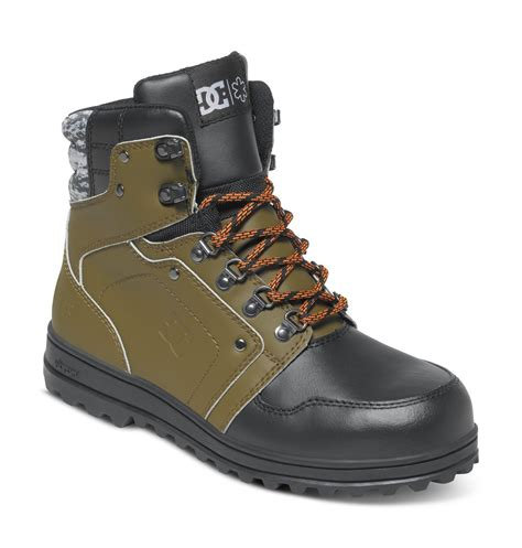 boot shoes for dc shoes spt work boots for admb700011 ebay