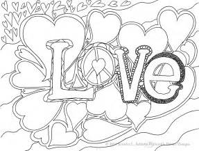 valentines day coloring pages for adults periwinkle paisley with
