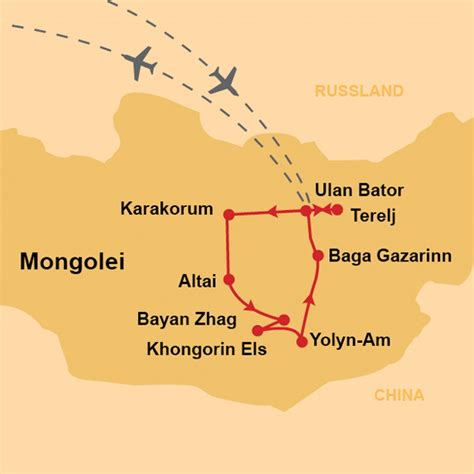 hutte mongole mongolei reise mit wandern und zelt 252 bernachtungen